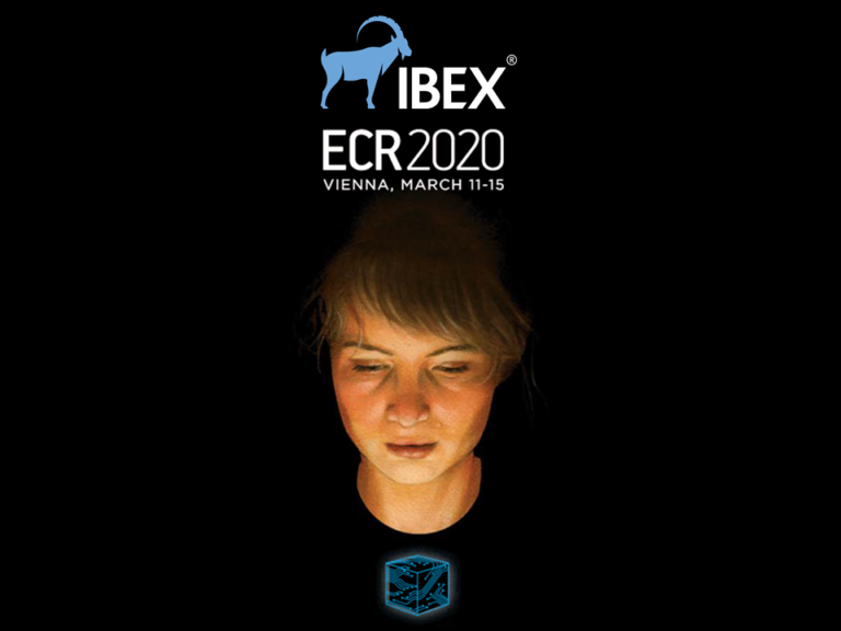 IBEX will be in Vienna at ECR 2020