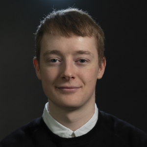 Staff Profile – Meet Alex Robertson
