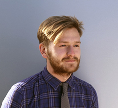 Staff Profile – Meet Bayesian big cat bite victim, Ben Lopez