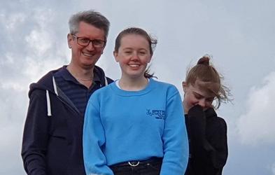 Staff Profile – Meet mild-mannered history enthusiast, David Joyce