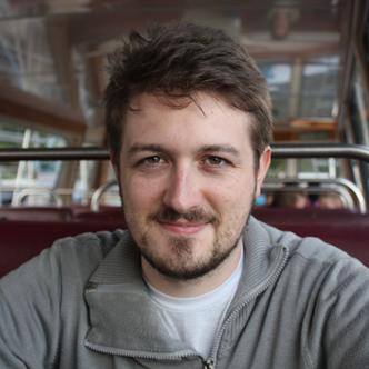 Staff Profile – Meet Caffeine Connoisseur & AI Addict, Thomas Jubb