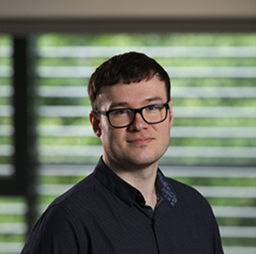 Staff Profile –  Meet Senior Statistician, Adam Ratcliffe