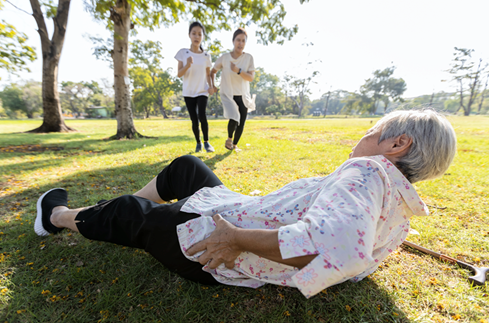 Tackling Osteoporosis – The Hidden Killer