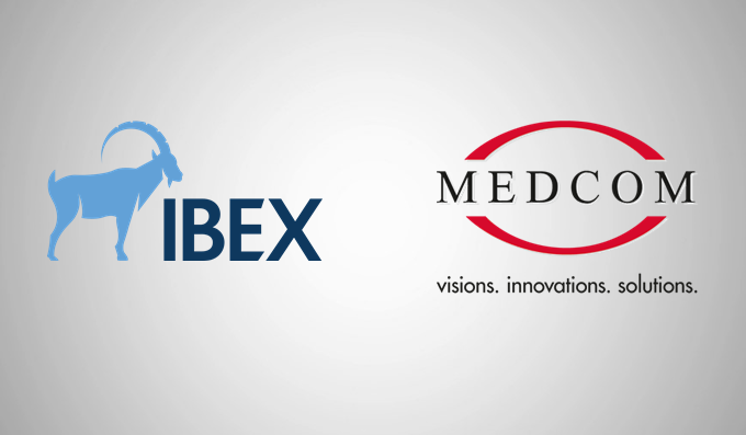 IBEX and MedCom Join Forces